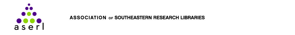Association of Southeastern Research Libraries