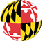 U-Maryland logo
